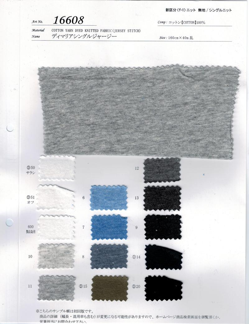 View 100% Cotton Yarn Dyed Knitted Fabric (Jersey Stitch)